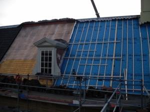 renovatie amsterdam bij de Bam 021